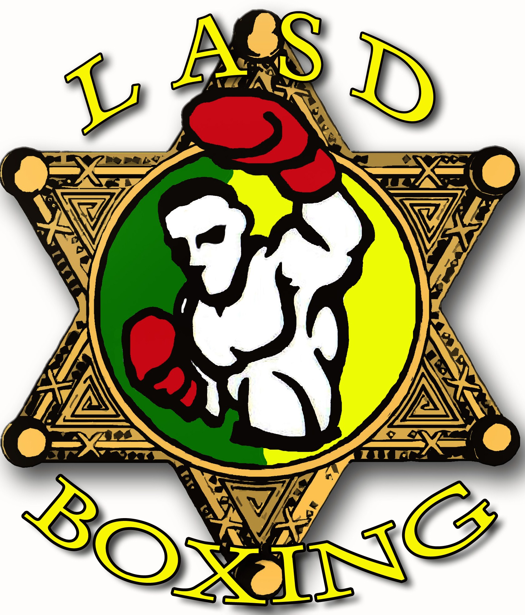 Fighters Only Logo Not Only Are The Lasd Fighters