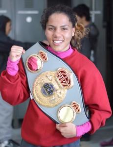 Ava Knight