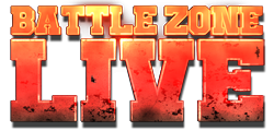 Battle Zone LIVE! Pay Per View