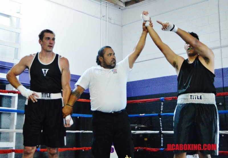 Greenville Academy Boxing Pelham Road SC -