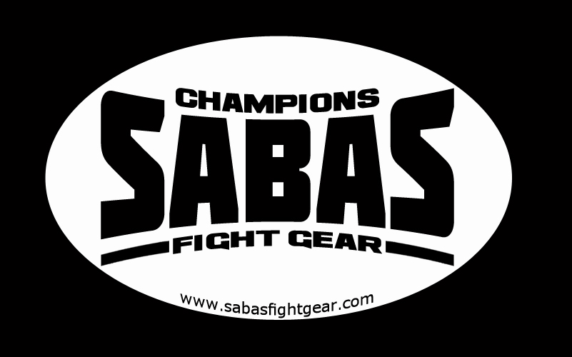 SABAS FIGHT GEAR