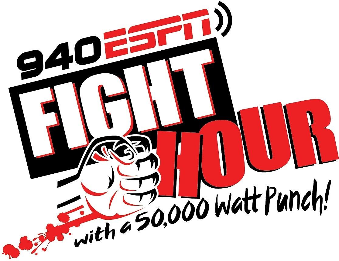 ESPN Fight Hour